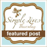 Simple Lives Thursday